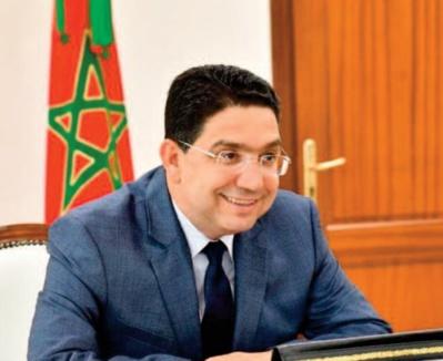 L'Espagne a créé la crise avec le Maroc et l'a fait assumer à l'Europe