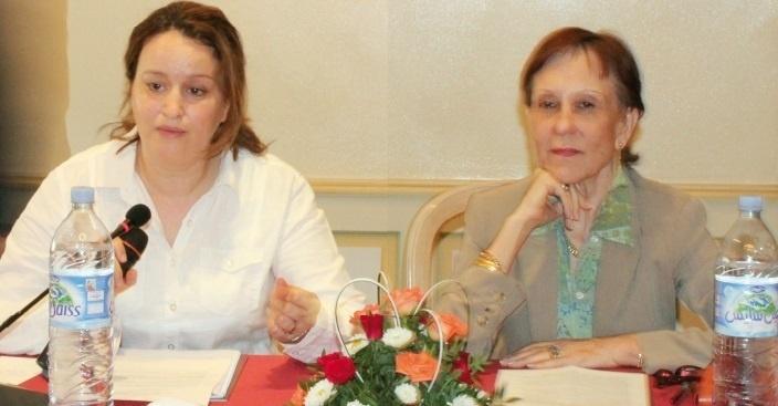 Entretien avec Malika Laasri Lahlou, directrice générale par intérim de l'Agence du partenariat pour le progrès