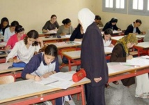 Attitudes négatives face à l'évaluation scolaire