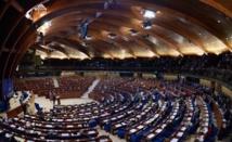 Assemblée parlementaire de l'OSCE à Istanbul