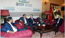 Conférence sur la santé à Marrakech