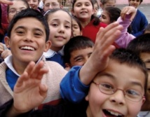 Lancement du Réseau pour la promotion des droits de l'enfant