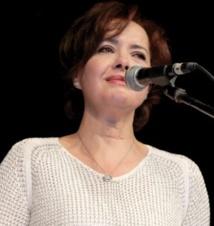 Karima Skalli en oiseau soufi libre et Ahmed Lamsayeh en ciseleur de mots