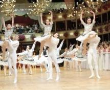 Opéra de Vienne: spectacles en direct sur Internet et site en japonais