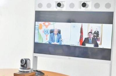 Le Maroc et le Nigeria réitèrent leur volonté de renforcer leur partenariat