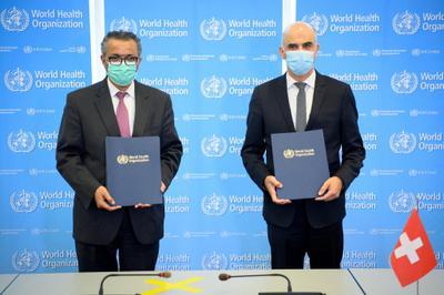 L'OMS cherche à mieux affronter les crises sanitaires futures
