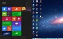 Microsoft tente de satisfaire les insatisfaits avec Windows 8.1