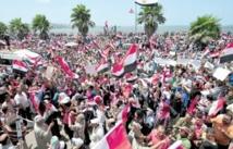 Le Printemps arabe refleurit-il à place Atahrir?