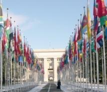 Séminaire à Genève sur l'autonomie et la régionalisation