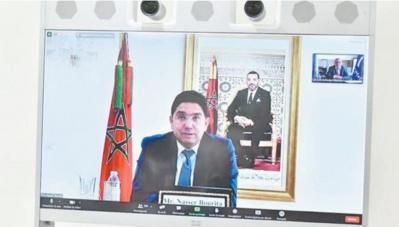 Nasser Bourita : L'engagement du Royaume se situe à l'intersection de la migration, de l'environnement et des changements climatiques