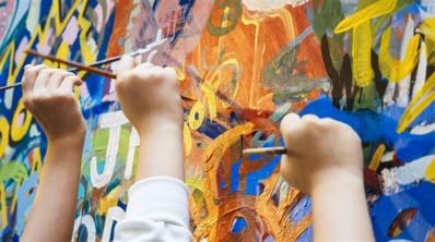 Lever de rideau sur le Festival des arts de l'enfant arabe
