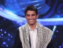 Mohammad Assaf a enflammé 40.000 spectateurs à Ramallah