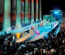Le Festival de Baalbeck délocalisé près de Beyrouth