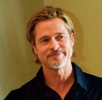 Garde des enfants:  Brad Pitt obtient gain de cause