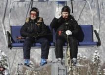 Les Jeux olympiques de 2014 en danger au Caucase