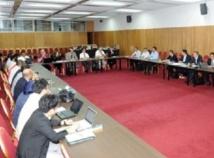 Premier workshop marketing pour les partenaires de la FIFA