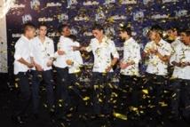 Les 10 gagnants du concours Lbess L10