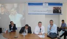 Un Marocain arrêté en Ukraine pour meurtre