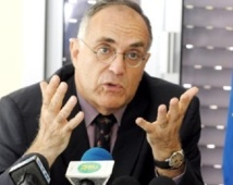 Le représentant spécial de l'UE pour le Sahel en visite au Maroc