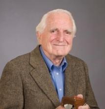 Décès de Douglas Engelbart, inventeur de la souris d'ordinateur