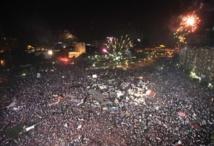La destitution du Pt. égyptien Mohamed Morsi vue de Rabat