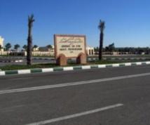 Charivari à la Faculté polydisciplinaire de Safi