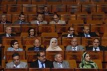 Le Groupe socialiste à la Chambre des conseillers interpelle le gouvernement
