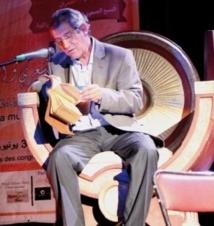 """Le poète et parolier Ahmed Lamsayeh """"Les mots ne sont rien qu'une profondeur à exploiter"""""""