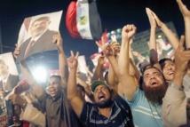 """L'armée appelle à l'unité en Egypte et à œuvrer pour """"la réconciliation nationale"""""""