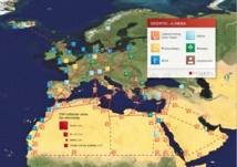 L'Europe renonce à importer l'électricité produite par Desertec