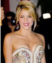 Shakira toujours en procès