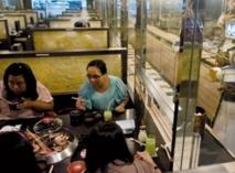 A Bangkok, les restaurants osent tout