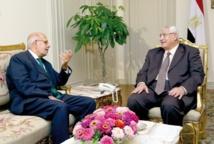 Tractations pour le poste de Premier ministre en Egypte