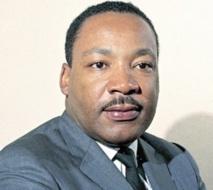 """Une exposition célèbre Martin Luther King et les 50 ans de sa """"marche sur Washington"""""""