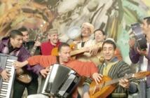 L'Orchestre national de Barbès en tournée au Maroc