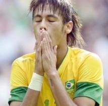 Neymar opéré des amygdales
