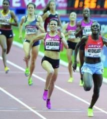 Bolt, Dibaba, Kirani et Kemboi font le spectacle au meeting d'Areva