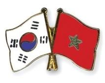 Renforcement de  la coopération maroco-coréenne