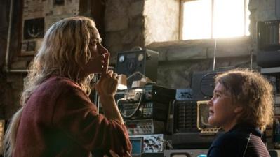 """Débuts tonitruants pour """"Sans un bruit 2 """" au box-office"""