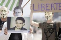 Snowden toujours bloqué à Moscou