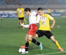 Youssef El Kaddioui se rapproche du championnat qatari