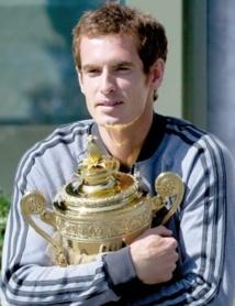 Murray s'offre Wimbledon