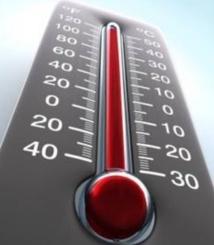 La première décennie du XXIe siècle a été la plus chaude depuis 1881