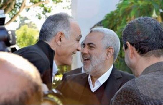 SM le Roi reçoit le chef du gouvernement à Tétouan