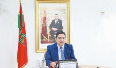 La réaction de Pedro Sanchez suscite une grande surprise à Rabat