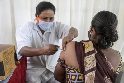 Appel commun de l'OMS, de l'OMC, du FMI et de la Banque mondiale pour l'égalité vaccinale