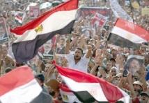 En Egypte les islamistes dans la rue malgré la promesse d'élections