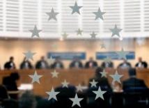 La perpétuité réelle, violation des droits de l'Homme en Europe