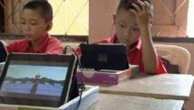 Thaïlande: une tablette par élève, gadget ou progrès ?