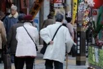 Insolite : A Tokyo, les seniors volent plus à l'étalage que les jeunes